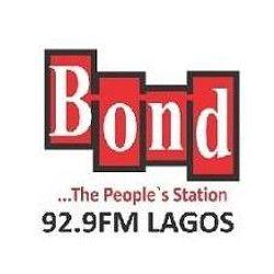 Bond FM Lagos