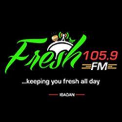 Fresh 105.9 Ibadan