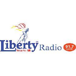 Liberty Radio 91.7FM