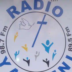 Radio Yangeni